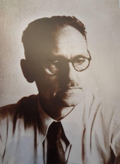 Prof. dr Andrzej Sołtan